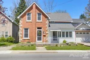 Homes for Sale in WEST, Owen Sound, Ontario $249,900