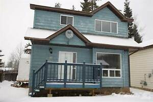 Homes for Sale in Tumbler Ridge, British Columbia $89,250