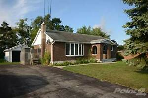 Homes for Sale in Murray Ward, Quinte West, Ontario $229,900