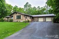 Homes for Sale in Sandy Beach, Braeside, Ontario $480,000