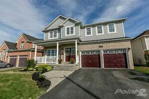Homes for Sale in Angus, Essa, Ontario $489,900