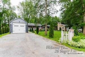 Homes for Sale in Centre Hastings, Madoc, Ontario $379,900