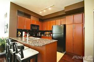 Condos for Sale in City Centre, Mississauga, Ontario $399,000