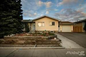 Homes for Sale in Park Meadows, Lethbridge, Alberta $259,900