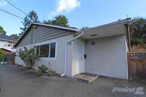 Homes for Sale in Old City, Nanaimo, British Columbia $259,900