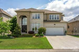 Homes for Sale in Riverbend, London, Ontario $529,900