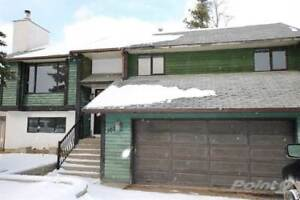 Homes for Sale in Tumbler Ridge, British Columbia $99,900