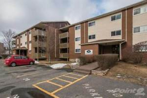 Condos for Sale in Clayton Park, Halifax, Nova Scotia $123,900