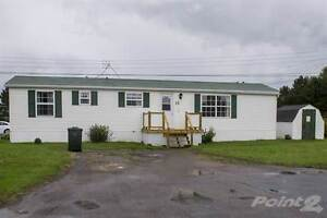 Homes for Sale in Central Amherst, Amherst, Nova Scotia $49,900