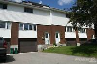 Condos for Sale in West End, Belleville, Ontario $129,900