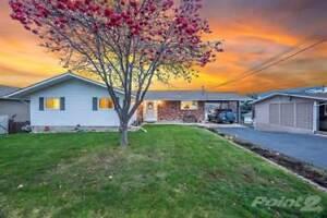 Homes for Sale in Coldstream, Vernon, British Columbia $529,000