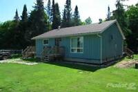 Homes for Sale in Burk's Falls, Ontario $149,900