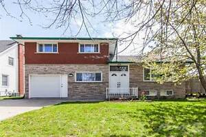 Homes for Sale in Fairview Mall, Kitchener, Ontario $399,900