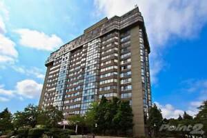 Condos for Sale in Dundas/Mavis, Mississauga, Ontario $428,500