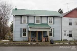 Homes for Sale in Gananoque, Ontario $199,900