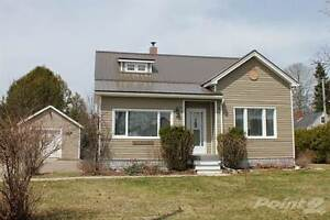 Homes for Sale in St. Andrews, New Brunswick $249,000