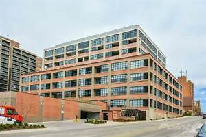 Condos for Sale in Downtown, Kitchener, Ontario $359,900