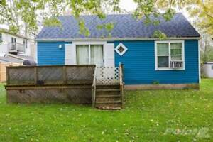 Homes for Sale in Crescent Beach, Fort Erie, Ontario $197,500