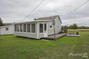 Homes for Sale in Heather Beach, Nova Scotia $99,000