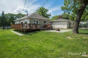 Homes for Sale in Stony Mountain, Rockwood, Manitoba $239,900
