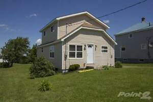 Homes for Sale in Downtown, Springhill, Nova Scotia $44,900
