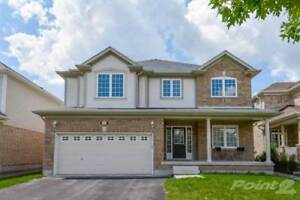 Homes for Sale in Chicopee, Kitchener, Ontario $738,900