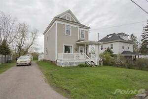 Homes for Sale in Central Amherst, Amherst, Nova Scotia $92,900