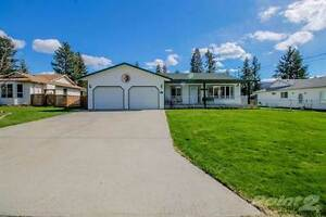 Homes for Sale in Barriere, British Columbia $384,900