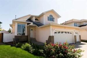 Homes for Sale in Deer Ridge, St. Albert, Alberta $526,000