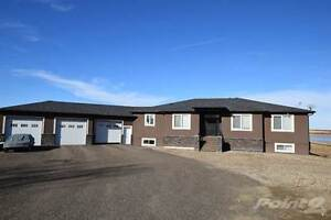 Homes for Sale in Currie Estates, Brooks, Alberta $739,900