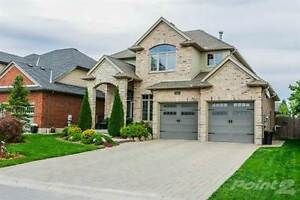 Homes for Sale in Wickerson Heights, London, Ontario $569,900
