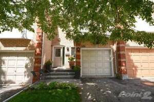 Condos for Sale in River Oaks, Oakville, Ontario $649,900
