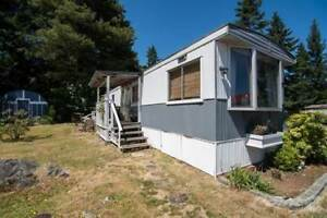 Homes for Sale in Comox, British Columbia $49,900