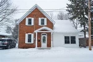 Home for sale in Carleton Place~Open House Feb 26, 1-3PM~