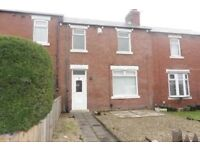 2 bedroom house for rent in nice quite street in Forest Hall