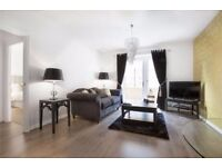 An unfurnished brand new luxury flat in Campbell Park with secure under ground parking