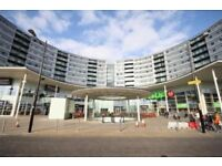 A TWO DOUBLE BEDROOM MODERN APARTMENT IN BLENHEIM CENTRE HOUNSLOW-TWO BATHROOMS-AVAILABLE 1/9/18