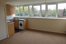 1 Bedroom Self Contained Flat - Council Tax & Water Bill Included