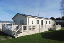 LUXURY LODGE, EXCLUSIVE PLOT (rarely available), 3 BED, VIEWING HIGHLY RECOMMENDED, Burgh Castle