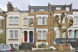 1 bedroom flat in Castlewood Road, London, N16 (1 bed) (#1141683)