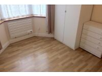 brand new 2 bed flat in wembley ha9 bill inc own 2 bedrms own bathrm own lounge own kithn PATIO
