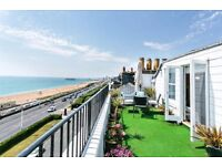Letting Agent central Brighton OTE 30k