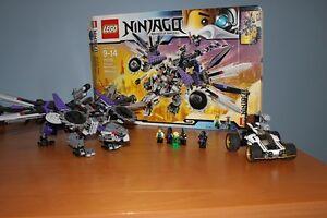 LEGO Nindroid MechDragon -70725