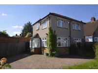 4 bedroom detached house to rent - DA16 - Immediately Available