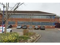 Melksham, Wiltshire office space from 1,000-4289 sq ft, £6.50 sq ft available immediately.