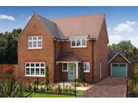 Wanted 2/3 Bedroom House Malvern Area! £450/600pcm