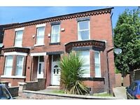 1 bedroom in Trafalgar Road, Salford, M6