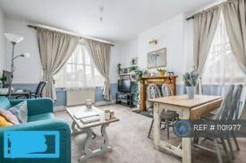 1 bedroom flat in Overhill Road, London, SE22 (1 bed) (#1101977)