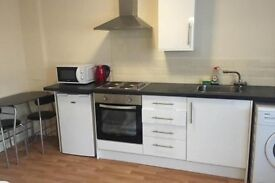1 bed self contained studio apartment