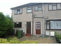 THREE BEDROOM HOUSE FOR RENT IN DAGENHAM EAST AVAILABLE NOW